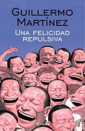 Libro Una Felicidad Repulsiva