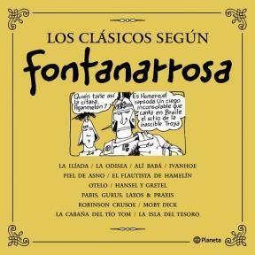 Papel Los Clásicos Según Fontanarrosa