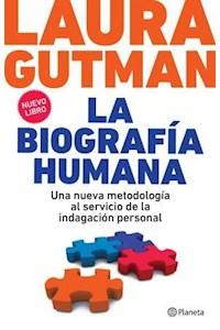 Papel La Biografía Humana