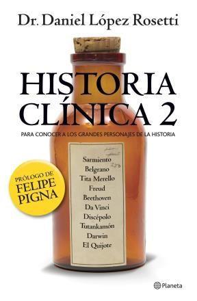 Libro 2. Historia Clinica