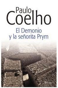Papel El Demonio Y La Señorita Prym