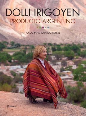 Libro Producto Argentino