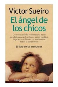 Papel El Ángel De Los Chicos