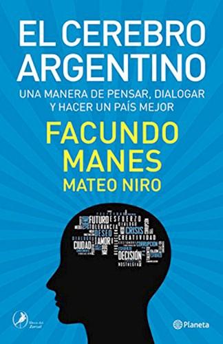 Libro El Cerebro Argentino.