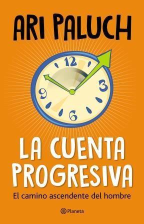 Libro La Cuenta Progresiva