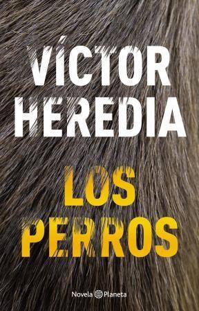 Libro Los Perros