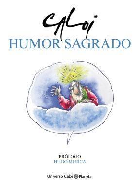 Papel HUMOR SAGRADO