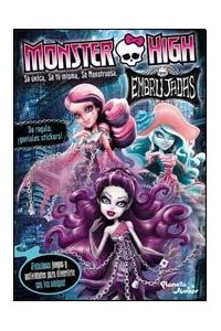 Papel Monster High Haunted