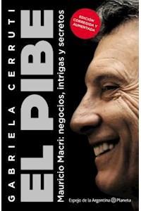 Papel El Pibe