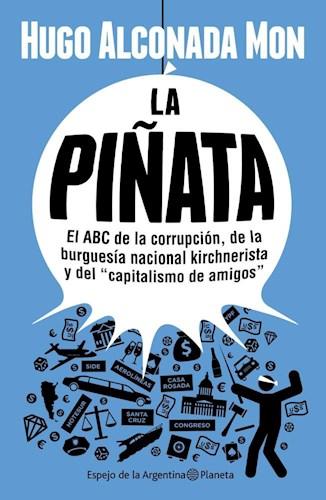 Libro La Piñata