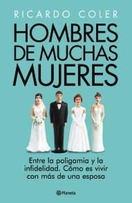 Libro Hombres De Muchas Mujeres