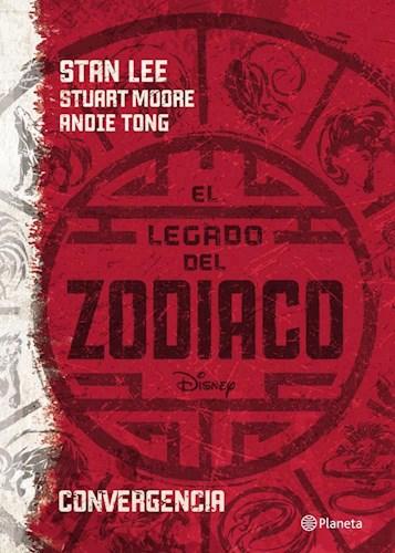 Libro Zodiaco  El Legado