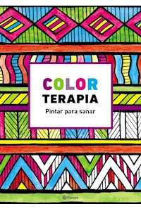 Papel Color Terapia - Pintar Para Sanar