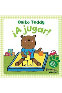 Papel Osito Teddy A Jugar