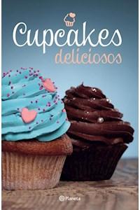 Papel Cupcakes Deliciosas