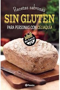 Papel Recetas Sabrosas Sin Gluten Para Personas Con Celi