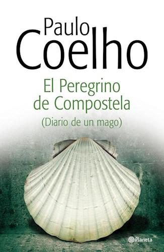 Papel El Peregrino De Compostela Nueva Tapa