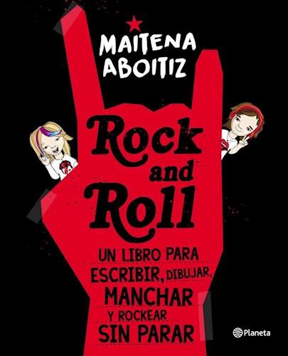 Libro Mi Primer Libro De Rock