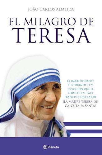 Papel Milagro De Teresa, El