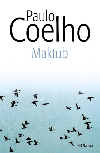 Libro Maktub