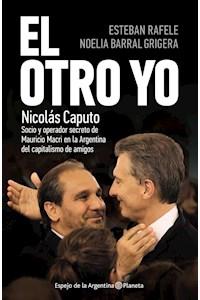 Papel El Otro Yo