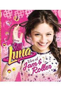 Papel Soy Luna. Jam & Roller