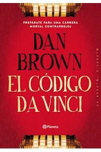 Papel El Código Da Vinci (Nueva Ed.)