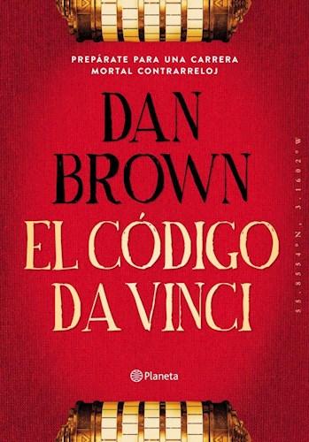 Papel El Código Da Vinci  (Nueva Edición)