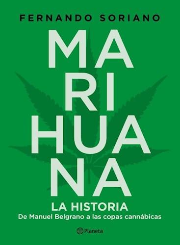 Papel Marihuana, La Historia