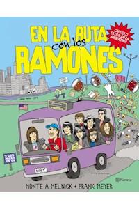Papel En La Ruta Con Los Ramones