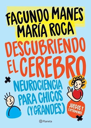 Libro Descubriendo El Cerebro