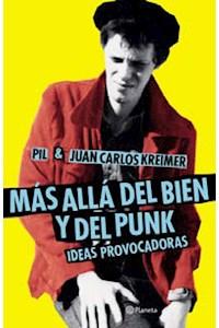 Papel Más Allá Del Bien Y Del Punk