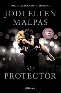 Libro El Protector