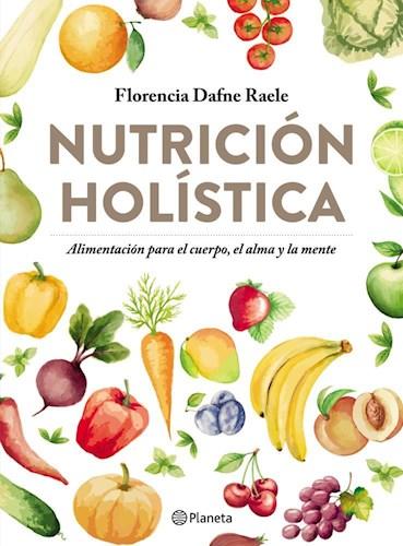 Libro Nutricion Holistica