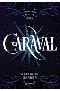Papel Caraval (Parte 1) Bilogia