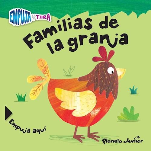 Papel Familias De La Granja