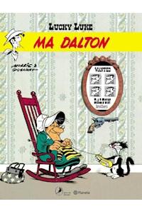 Papel Lucky Luke 5. Ma Dalton