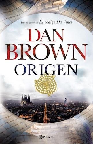 Libro Origen