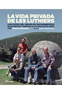 Papel La Vida Privada De Les Luthiers