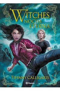 Papel Witches 5. Noche Eterna