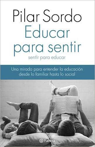 Papel Educar Para Sentir Sentir Para Educar