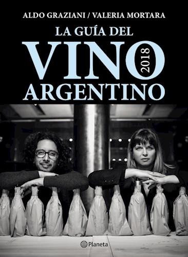 Papel Guia Del Vino Argentino, La