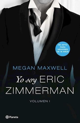Yo Soy Eric Zimmerman Vol I