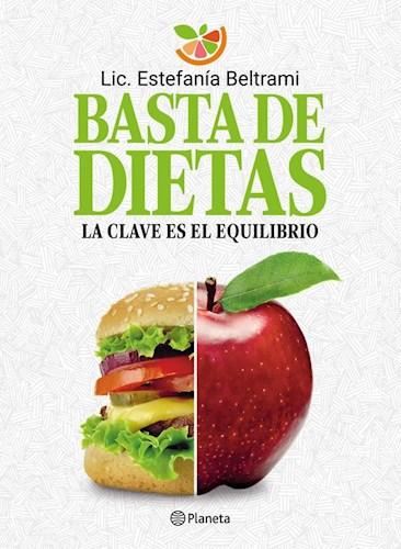 Papel Basta De Dietas La Clave Es El Equilibrio