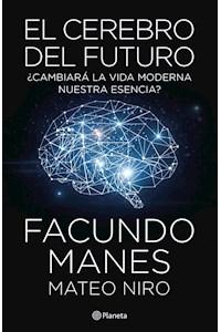 Papel El Cerebro Del Futuro