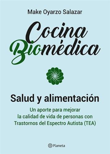Papel COCINA BIOMEDICA SALUD Y ALIMENTACION
