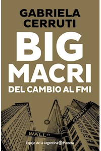 Papel Big Macri