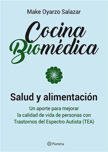 E-book Cocina Biomédica