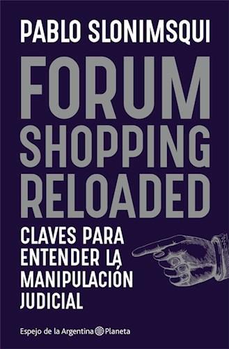 Libro Forum Shopping Reloaded