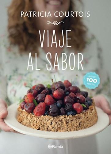 Libro Viaje Al Sabor